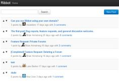 Make your own Twitter-like discussion forum for your colleagues or students.
