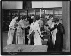 Wellesley College 1890