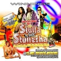 STULLA MEETS STULLESHA (2011) by hennessycrew on SoundCloud