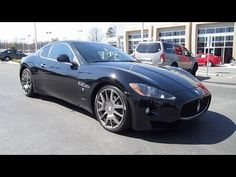2009 Maserati GT - One of my top dream cars