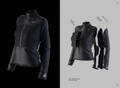 Nike ACG Running on Behance