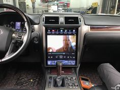 2007 Chevy Avalanche, Touch Screen Car Stereo, Lexus Gx 460, Tundra Crewmax, Android Radio, Honda City, Nissan Titan, Car Videos, Gps Navigation
