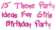 Get 15 interesting ideas to plan a theme party for your girl's birthday party. Kitty Party Themes, Cat Party, Girl Birthday, Birthday Ideas, Birthday Parties, Party Ideas, Holidays, How To Plan, Places
