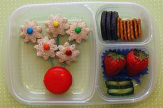 Cookie Cutter Lunch: Search results for easy lunch boxes