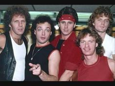 loverboy band - Google Search
