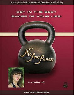 Books:  Weightlifting, Medicicine & Kettlebell>      Get In The Best Shape Of Your Life