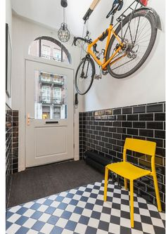 Dans le centre d'Amsterdam - PLANETE DECO a homes world