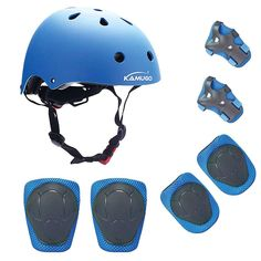Bicycle Accessories Kuyou 3-8 Years Childrens Helmets Strong Children Kid Cycling Bike Bicycle Skate Safe Sport Protection Helmet To Have A Unique National Style