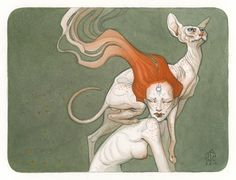 "J.A.W Cooper's ""Dappled"" Epic love for this painting! Alas, it has been sold *pouts*"