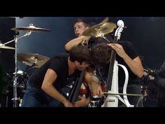 2CELLOS - Smells Like Teen Spirit [Live at Exit Festival] http://1502983.talkfusion.com/es/