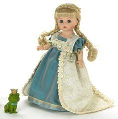 images of madame alexander dolls | All About Madame Alexander Dolls