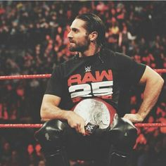 Rollins 25 RAW Dick27Ambrose