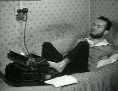 Christy Brown My Left Foot What Is Your Excuse