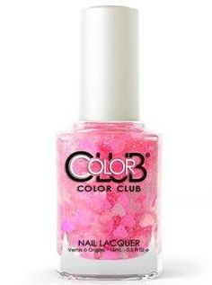 Color Club Nail Polish, The Bend & Snap 1279 Color Club Nail Polish, Opi Nail Polish, Bend And Snap, Nail Treatment, Stylish Nails, China Glaze, Feet Care, Manicure And Pedicure, Essie