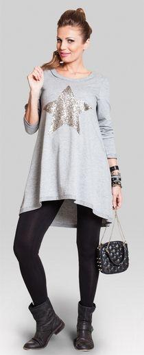 Tuniche > Negozio vendita abbigliamento premaman online | Happymum.it