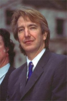 Alan: this is part of the BAFTA nominees photo shoot - 1992