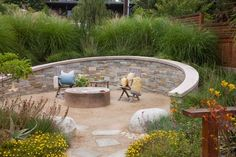 Organic Modern Outdoor Living - contemporary - patio - san diego - Sage Outdoor Designs