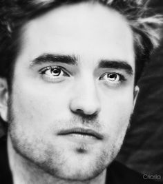 Lost in Rob's EyePorn *le sigh!*