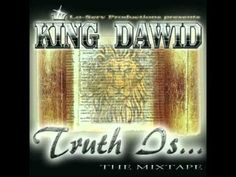 """King Dawid """"No Stress"""" from The Truth Is Mixtape"""