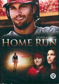 HOME RUN is gebaseerd op duizenden waargebeurde verhalen en een krachtige reminder dat het nooit te laat is ... FREEDOM IS POSSIBLE.