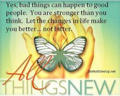 Therefore, if anyone is in Christ, he is a new creation; 2 Corinthians NIV\ BIBLE IN MY LANGUAGE Positive Words, Positive Thoughts, Positive Quotes, Love Me Again, Niv Bible, Worship The Lord, Printable Bible Verses, All Things New, Tomorrow Will Be Better