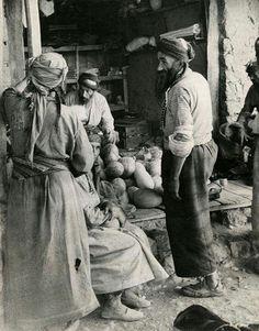 Erbil-Hawler jews in the forties