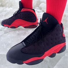 47 New Ideas For Sneakers Nike Fashion Jordan Shoes Jordan 13, Jordan Swag, Jordan Xiii, Nike Fashion, Sneakers Fashion, Mens Fashion, Sneakers Style, Fashion Shoes, Cute Shoes