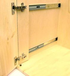 Thick Inset Pocket Flipper Door Hinge Kit Woodworking Fixtures Pinterest Door Hinges