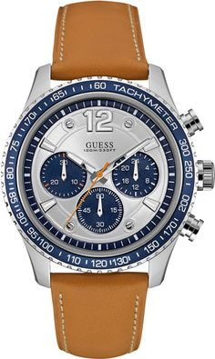 Мужские наручные часы Guess W0970G1