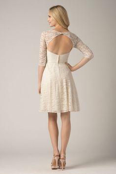 Wtoo Maids Dress 895   Watters.com bridesmaids, lace, Birmingham weddings