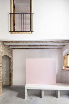 Casa Lluna / CAVAA Arquitectes | Netfloor USA
