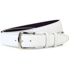ELLIOT RHODES - Alice leather belt | selfridges.com