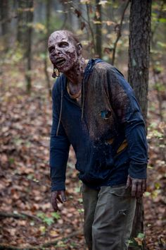 "The Walking Dead Season 4 Episode 15 ""Us"" Walker"