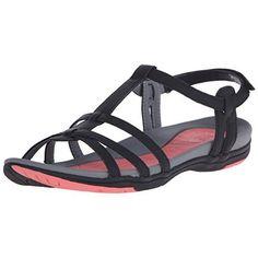 0b72f281e JSport by Jambu Women s Virgo Flat Sandal