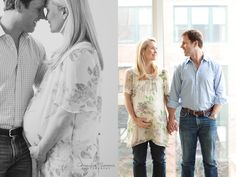 cute maternity pictures
