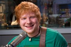 Ed Sheeran Does Not Care About Being Fat - TrendyMatter