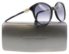 707c44a5d0e1 David Yurman Sunglasses. Free shipping and guaranteed authenticity on David  Yurman Sunglasses at Tradesy. Brand NWOT David Yurman Sunglasses.