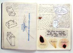 Dans ma bibliothèque, j'ai une dizaine de petits carnets, offerts à diverses occasions, dont toutes les pages sont encore blanches. Contrair...