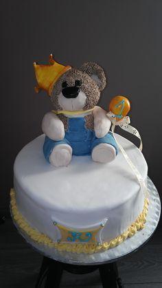 Teddy bear :)