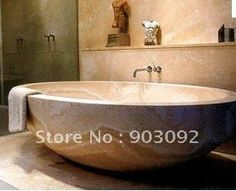 Hot Selling Natural Stone Revolution Bathtub on AliExpress.com. $2,842.11
