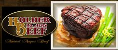 Holder Brothers Beef