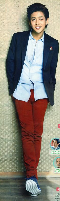 Super junior ♥ kibum ♥ I Love Kee Tae Ri