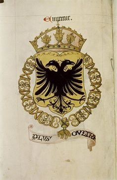 If only designers today put as much thought into their work as the creators of the Scottish crests of old did~