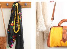 moda bereber. dar amïna