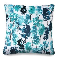 Our range of beautiful cushion designs will surely add a splash of colour to your home. Made in a sturdy cotton canvas with a generous envelope closure.