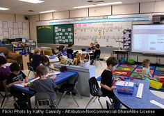 A good article on classroom applications of flipped learning