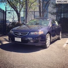 Check out this Pre-Owned 2006 #acura #tsx for sale! With under 49,000 miles, a manual transmission and navigation, this car is a must have! #tbt #throwbackthursday#acuradays #acuralove #acurazine #acuranation #advance #roslyn #longisland #nyc #ny #forsale #photooftheday #instacar #honda #jdm