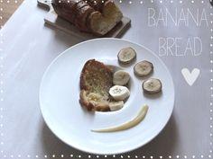 Banana Bread   Make my lemonade