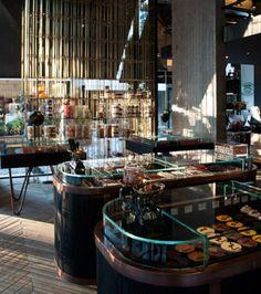 Sweet Alchemy by Kois Associated Architects - neofundi