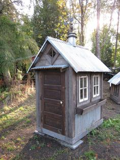 Shed Conversion Ideas, Rustic Shed, Garden Tool Shed, Garden Sheds, Pump House, Small Sheds, Home And Garden Store, Backyard Sheds, Backyard Landscaping